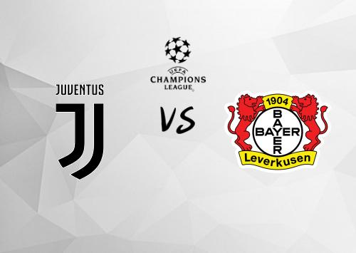 Juventus vs Bayer Leverkusen  Resumen y Partido Completo