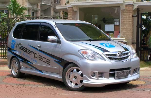 Gambar Mobil Modifikasi 2014 : Blog Modif Mobil TOYOTA