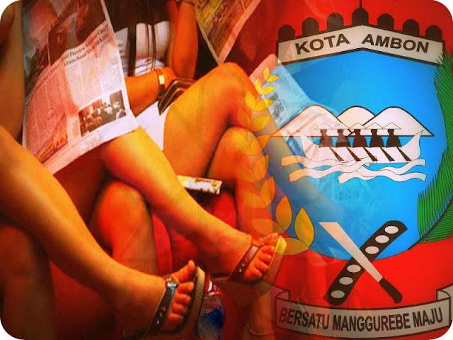 Seven Underage Sex Workers in Tanjung Batu Merah Under Police Custody