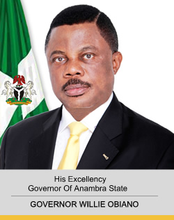 Anambra State Govt. Plan To Upgrade Nsugbe College To University