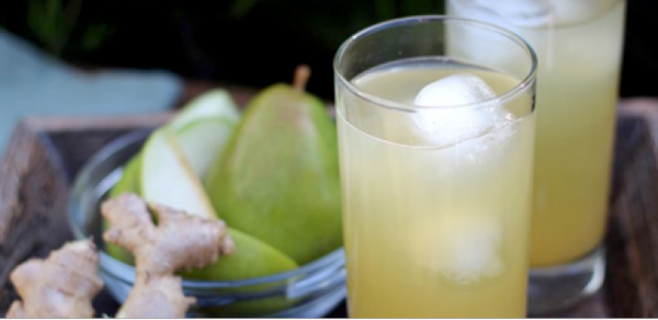 Inilah Minuman Dari Bahan Alami untuk Detoksifikasi dan Membuang Lemak di Tubuh