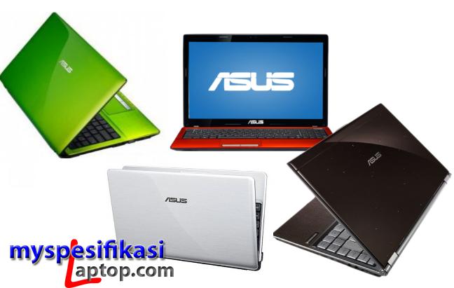 Harga Laptop Asus Termurah