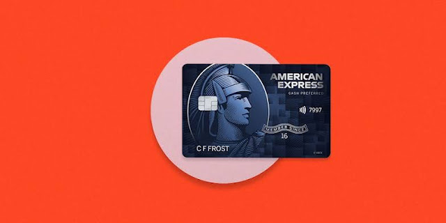 Best American Express Gift : Free Blue Cash Preferred® Card