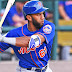 MLB: Amed Rosario pega jonrón y triple, pero no evita derrota de Mets ante D-Backs