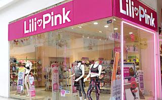 Lili Pink en Bogotá