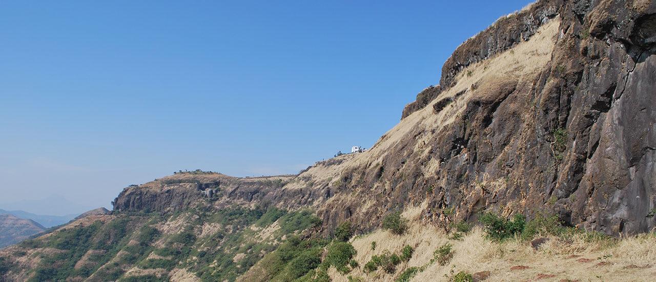सिंहगड किल्ला - Sinhagad Fort