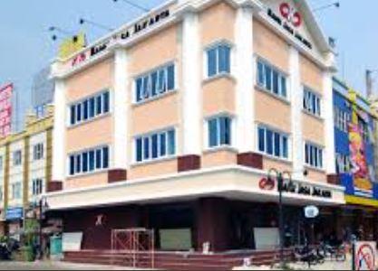 Alamat Lengkap dan Nomor Telepon Kantor Bank Jasa Jakarta di Bogor