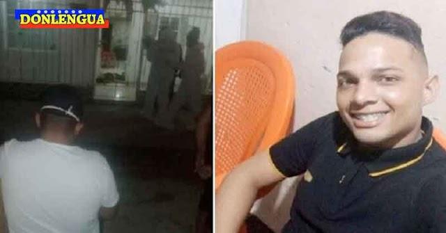 Mató a su amigo venezolano por pensar que era el amante de su mujer