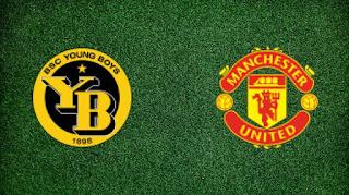 Манчестер Юнайтед - Янг Бойз : прямая трансляция 27-11-2018