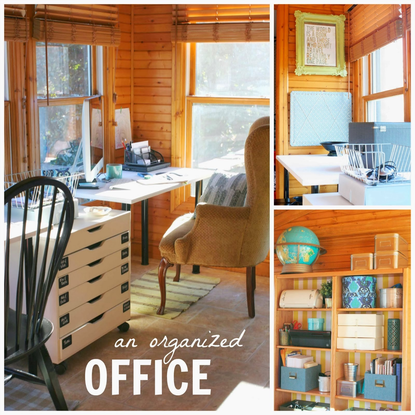 travel design home office. 5 Office Organization Tips \u0026 A \ Travel Design Home Office