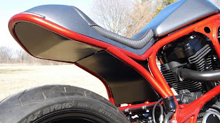 buell s1 dawg by framecrafters