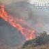 Ναύπλιο - Υπό μερικό έλεγχο η φωτιά στα Λευκάκια