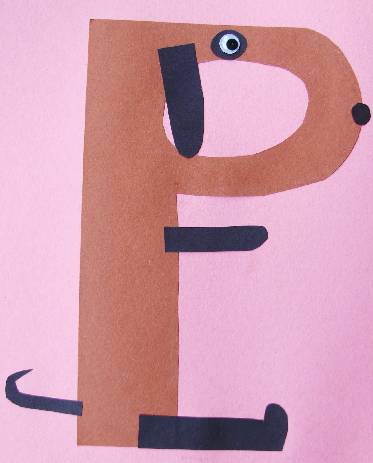 Letter Craft Words