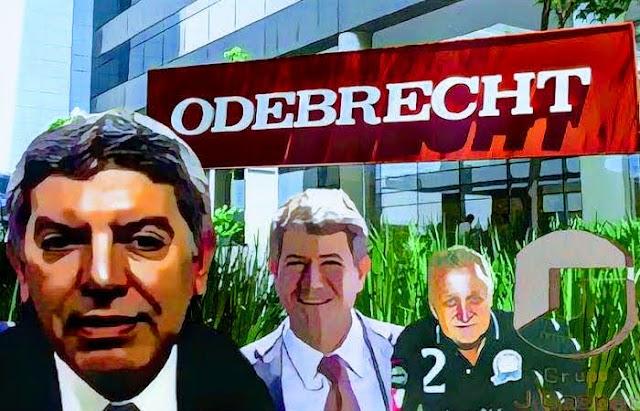 Los Dager Gaspard y su ruta panameña para las comisiones de Odebrecht en Venezuela