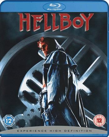 Hellboy 2004 Dual Audio Bluray Download