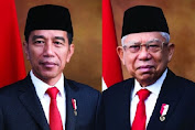 State Secretariat Publishes Official Photo of President and Vice President