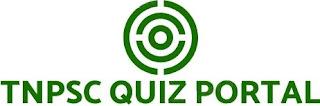TNPSC Quiz Portal
