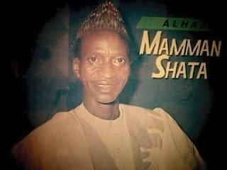 TARIHIN DR. MAMMAN SHATA NA 2