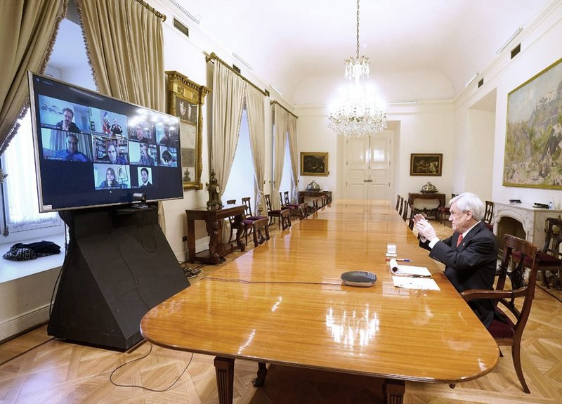 Qué le propuso la UDI al Presidente Piñera para aumentar la ayuda a la clase media