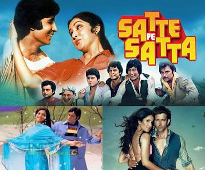 'Satte pe satta' के रीमेक में Shah Rukh Khan दिखाई देंगे लीड रोल मैं