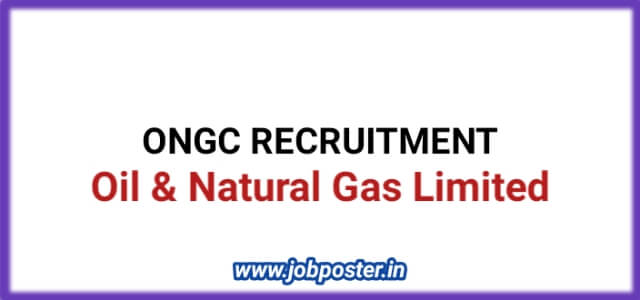 ONGC Recruitment 2020: Apply online for job in ISPRL
