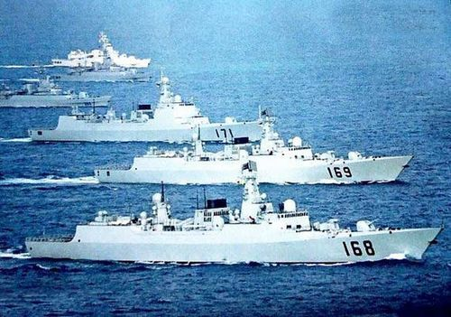 Beijing's Response to South China Sea Ruling: WHO CARES?????