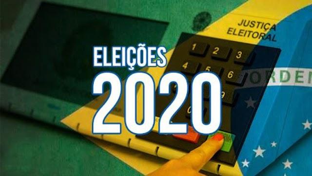 Candidatos as Eleições 2020 em Itapema