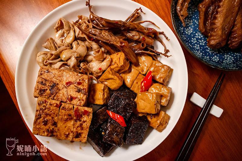 【西門町美食】武昌街老天祿滷味。港星最愛!馳名經典廣式滷味