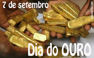 international gold day´s