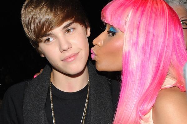 Justin Bieber Nicki Minaj -My Mission Statement, I Love You. A Poem