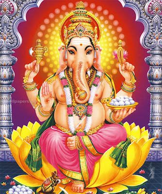 Vinayaka Images Hd Wallpapers