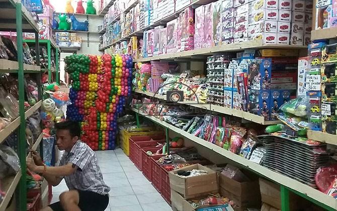 Inilah Daftar Alamat Distributor Mainan Di Wates