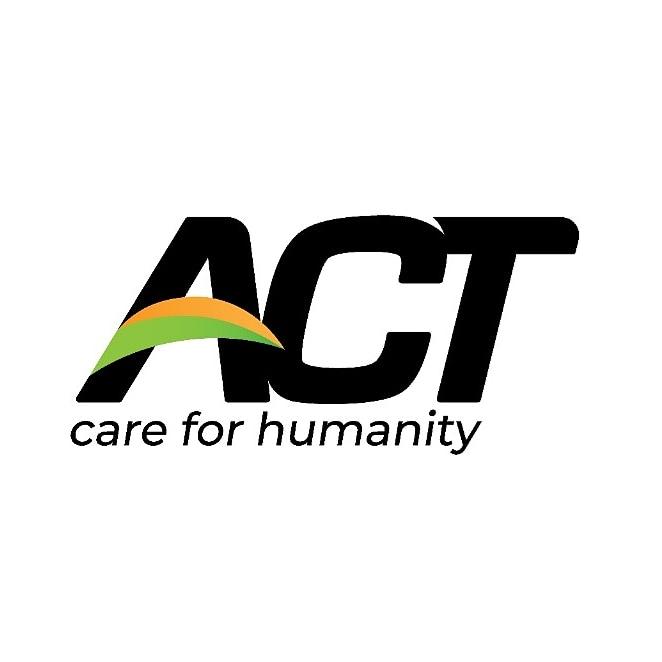 ACT Launching Logo Baru dan Gerakan Bangkit Bangsaku