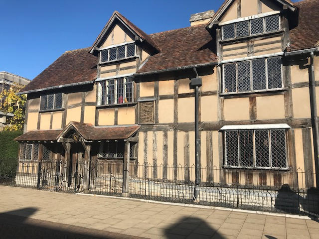 Shakespeare, Stratford Upon Avon, History, Literature, Mummy Bloggers, Day Out