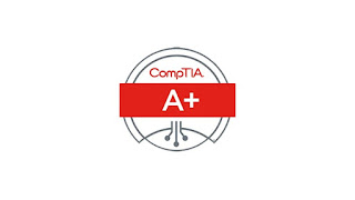 Learn CompTIA A+ Certification Didactic Course in online with Scratch Examples