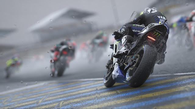 MotoGP 20 Full Game