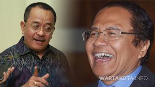 Kalimat Tanya Rizal Ramli, Jokowi Itu Presiden Bukan? Said Didu: Sepertinya Sudah Diatur