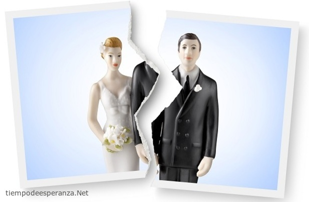 Permite Dios que una persona divorciada se case nuevamente
