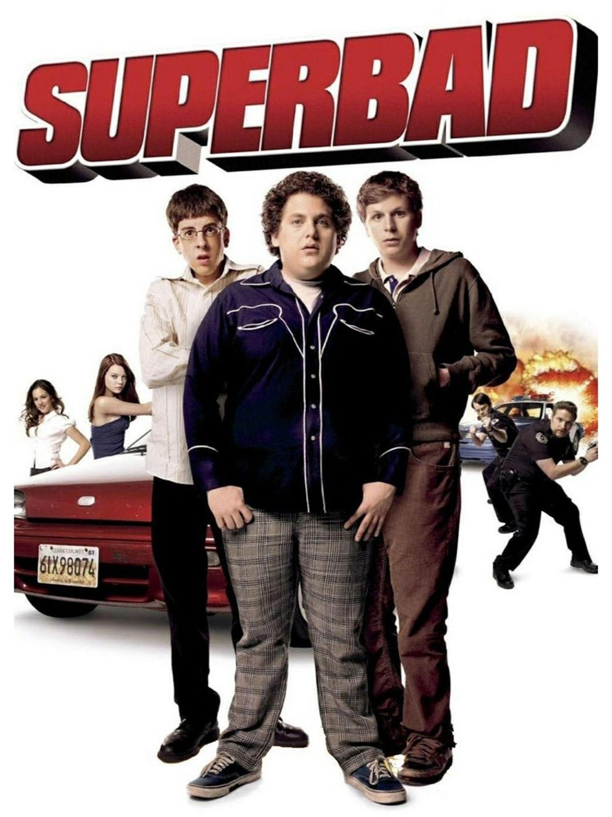 Superbad Online Stream