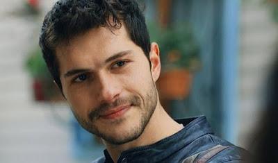 تقرير عن الممثل ألبيرين دويمازAlperen Duymaz