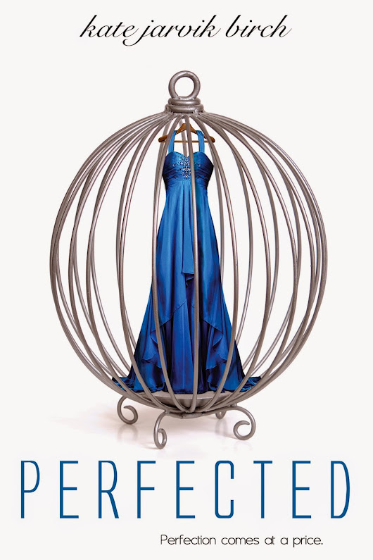 Perfected Blog Tour [Review | Giveaway]