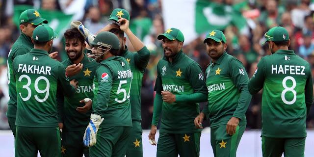 Pakistan upcoming series against Australia 2019