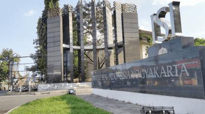 Institut Seni Indonesia Yogyakarta (ISI Yogyakarta)