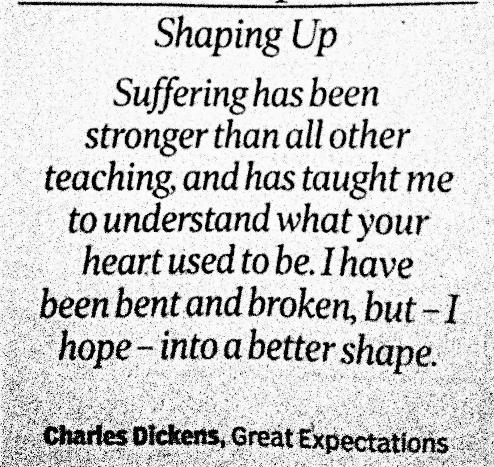 hope quotes hope foundation hope love quotes charles dickens famous quotes