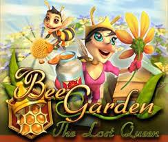 لعبة ملكة النحل