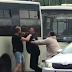 Не поділили зупинку: в Києві побилися водії маршруток - сайт Святошинського району