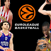 La Euroliga de baloncesto acuerda disputar su fase final en julio y en una sede única a puerta cerrada
