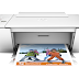 HP Deskjet 2549 Driver Download For Windows and Mac