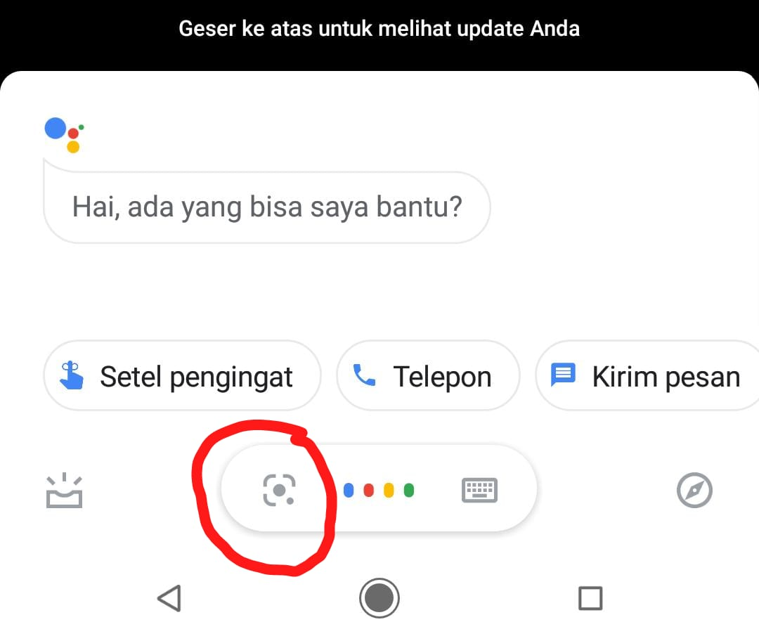Cara Mencari Benda di Google Hanya dengan Sebuah Foto
