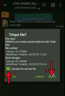 Download File Mod OBB Sound Bussid V3.3.2, Mod APK, Bus Simulator Indonesia MOD